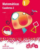 Duna. Cuaderno 2 - Matemáticas 1º EPO - 2014