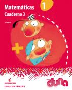 Duna. Cuaderno 3 - Matemáticas 1º EPO - 2014