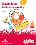 Duna C. Practicar - Matemáticas 1º EPO - 2014