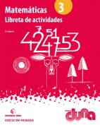Duna. Libreta - Matemáticas 3º EPO - 2014