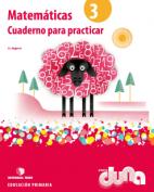 Duna. C. Practicar - Matemáticas 3º EPO - 2014