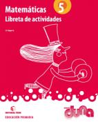 Duna. Libreta - Matemáticas 5º EPO - 2014