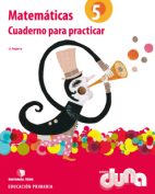Duna C. Practicar - Matemáticas 5º EPO - 2014