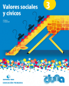 Duna. Valores sociales y cívicos 3º EPO - 2014