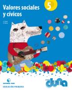 Duna. Valores sociales y cívicos 5ºEPO - 2014