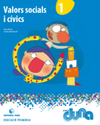 Duna. Valors socials i cívics 1 EPO - 2014