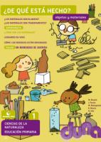 Duna. CCNN 1ºEPO - Objetos y materiales - 2014