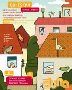 Duna. CCSS 1EPO VAL - Familia i entorn - 2014