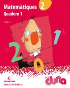 Duna. Mates 2EPO - Quadern 1 - 2015