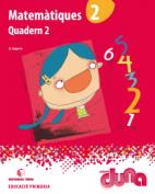 Duna. Mates 2EPO - Quadern 2 - 2015