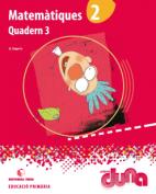 Duna. Mates 2EPO - Quadern 3 - 2015