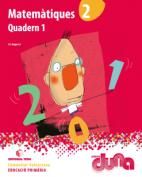 Duna. Mates 2EPO VAL - Quadern 1 - 2015