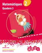 Duna. Mates 2EPO VAL - Quadern 3 - 2015