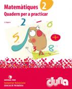 Duna. Mates 2EPO VAL - Q. Practicar - 2015