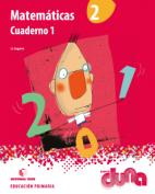 Duna. Cuaderno 1 - Matemáticas 2º EPO - 2015