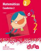 Duna. Cuaderno 2 - Matemáticas 2º EPO - 2015