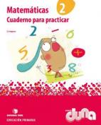 Duna C. Practicar - Matemáticas 2º EPO - 2015