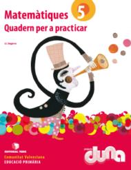 Duna. Mates 5EPO VAL - Q. Practicar - 2014