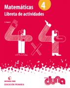 Duna. Libreta - Matemáticas 4º EPO - 2015