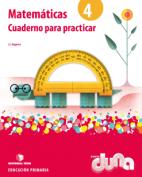 Duna. C. Practicar - Matemáticas 4º EPO - 2015