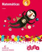 Duna. Matemáticas 6º EPO - 2015