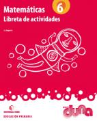 Duna. Libreta - Matemáticas 6º EPO - 2015