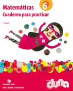 Duna C. Practicar - Matemáticas 6º EPO - 2015