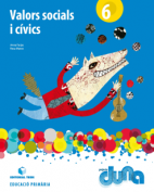 Duna. Valors socials i cívics 6EPO - 2015