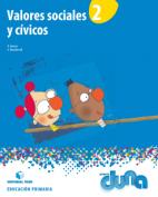 Duna. Valores sociales y cívicos 2º EPO - 2015