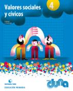 Duna. Valores sociales y cívicos 4ºEPO - 2015