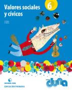 Duna. Valores sociales y cívicos 6ºEPO - 2015