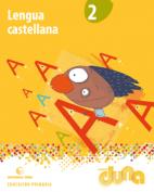 Duna. Lengua castellana 2EPO CAT - 2015