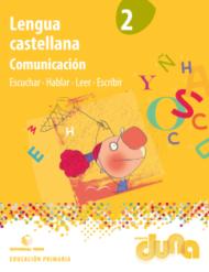 Duna. Lengua 2ºEPO - Comunicación - 2015