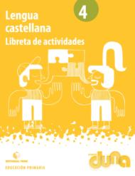 Duna. Lengua 4ºEPO - Libreta - 2015