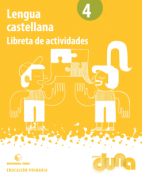 Duna. Lengua 4º EPO - Libreta - 2015