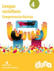 Duna. Lengua 4ºEPO - Competencias básicas - 2015
