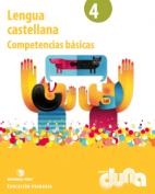 Duna. Lengua 4º EPO - Competencias básicas - 2015