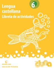 Duna. Lengua 6ºEPO - Libreta - 2015