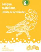 Duna. Lengua 6º EPO - Libreta - 2015