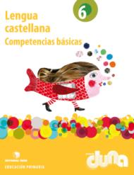 Duna. Lengua 6ºEPO - Competencias básicas - 2015