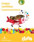 Duna. Lengua 6º EPO - Competencias básicas - 2015