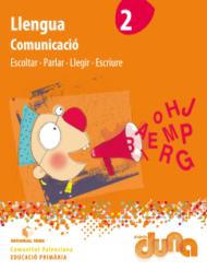 Duna. Llengua 2EPO VAL - Comunicació - 2015