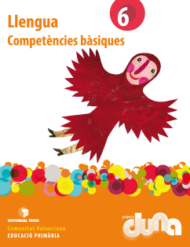 Duna. Llengua 6EPO VAL - Competències bàsiques - 2015