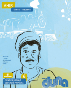 Duna. CCSS 6EPO - Q3 Comerç i indústria - 2015