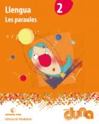 Duna. Llengua 2EPO - Les paraules - 2015