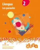 Duna. Llengua 2EPO VAL - Les paraules - 2015