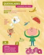 Duna. CCNN 2EPO VAL - Alimentació, cos i salut - 2015