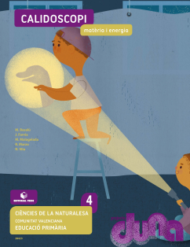 Duna. CCNN 4EPO VAL - Q3 Matèria i energia - 2015