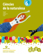 Duna. Ciències de la Naturalesa 6EPO VAL - 2015