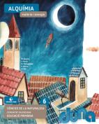 Duna. CCNN 6EPO VAL - Q3 Matèria i energia - 2015